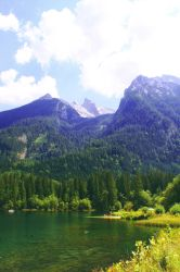 Paradise in Bavaria by TheEmpatheticCat
