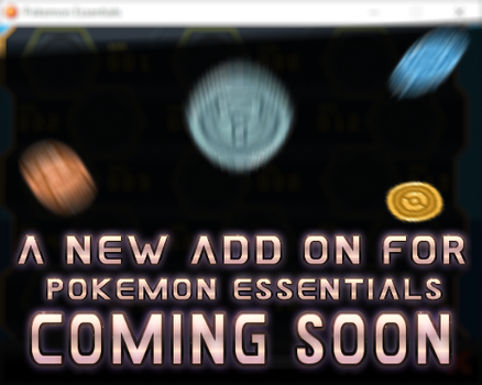 [Hiatus] PokeEssentials Add On - Medals Rally by DNZGames