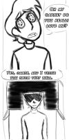 I'm sorry for this comic - Steven universe by Sailor-sheep