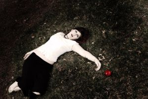The Death of Snow White by Kaeldra-1