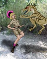 Molly Raptor Ambush by Chickfighter
