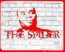 Anderson Silva by spawnedfighter