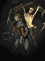 Dead Space by anime2people
