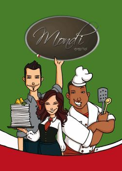 Ristorante Mondi by monsterart-P