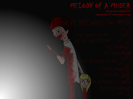 Melody Of a Murder by marigetta777