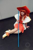 Nami 15th Annivessary 17. Opening Cosplay by Lucy-chan90