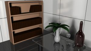 Furniture - 3D by DJnetZ