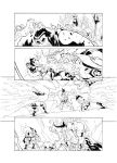 Camelot Chronicles 2 page 18 by alessandromicelli