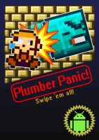 Plumber Panic! by DrClosure