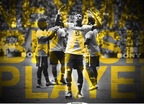 Wallpaper Brasil 2013  |Confederation Cup| by BlacksDA