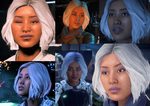 Harmony Ryder by theAirie