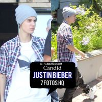 Justin Bieber Candid 001 by CatyElmolover
