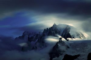 Echoes of the Night by alexandre-deschaumes