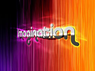 Imagination by phanorcoll