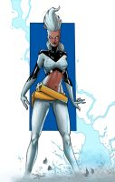 Storm by CallahanColor
