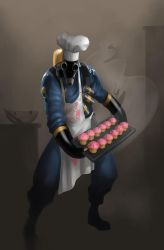 Cupcakes by vilssonify