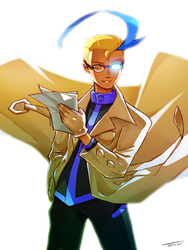 Colress by Tomycase