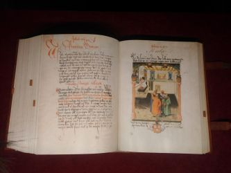 Medieval book 2 by Dracona666STOCK