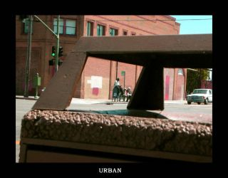 URBAN by California-Club