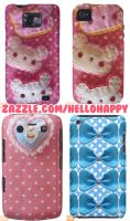 new phone cases by hellohappycrafts