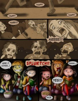 All Hallow's Eve Page 1 by Nintendo-Nut1