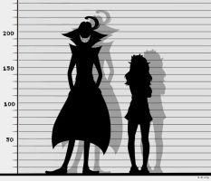 TWM ~ Height Reference by Plyesdayk