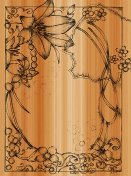 Sketchy Frames-Brush by Stockgraphicdesigns