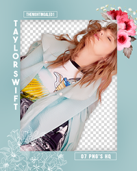Taylor Swift - Pack Png #135 by TheNightingale01