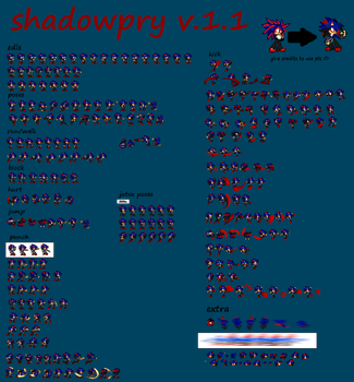 shadowpry V.1.1 by the shadowpry by shadowpry