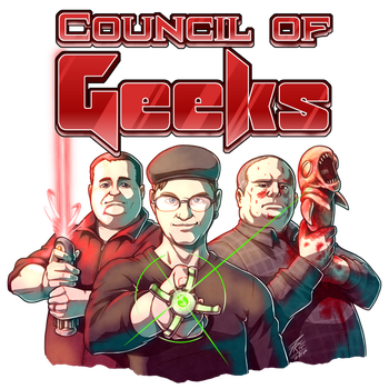 cms - Council of Geeks by FontesMakua