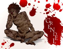Grendel by ClayairTheZambie