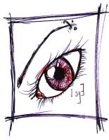 eye by broderwick