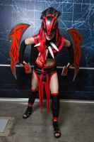 Bloodseeker Dota2 by 13-Melissa-Salvatore