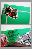 Holiday Card Project 2006 II by am-y