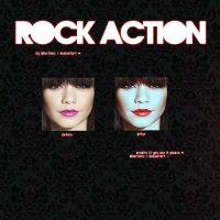 rock action by allactions