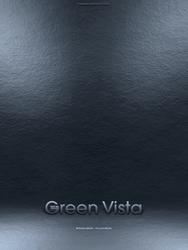 not so GREEN VISTA by OtisBee