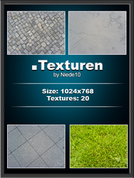 Textures-Pack by Niede10 by Niede10
