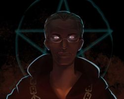 [Metalocalypse]Bishop Charles Foster Ofdensen by 201111