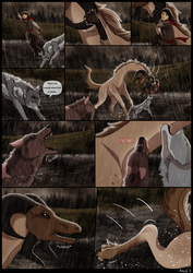 Whitefall - Page 3 by Cylithren