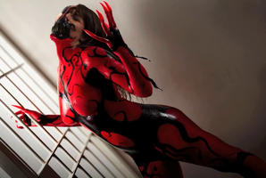Carnage Cosplay 2 - 8 by GhostXS