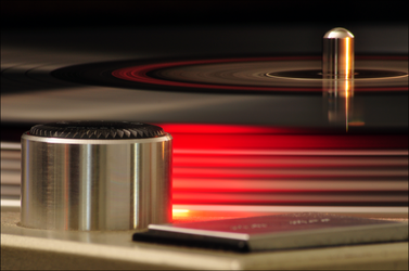 SL-1200MK2 in High Fidelity by nitehood