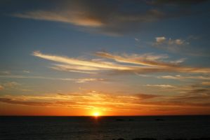 Sunset 12 by ksphoto