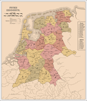 The Frisian Empire by Upvoteanthology