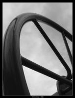 Wheel of Life by The-Chez