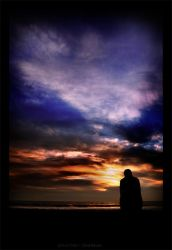 Love is Over by gilad