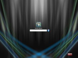 Vista logon on XP 3.0 by Nait0