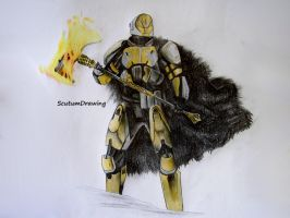 Lord Saladin by Scutum20