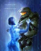 HALO 4 I've crop image by lotushim554