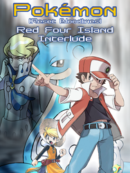 PRB - Red Four Island Interlude Cover Art by Songbreeze741