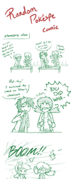 Chem class by firehorse6